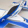 Dancing Wings Hobby EPP Micro RC Airplane - KIT Regalo giocattolo modello - BLU SCURO DEL CIELO