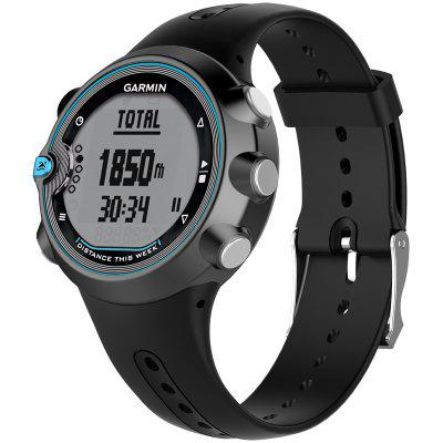 Smart Silicone Watch Strap for Garmin Swim Watch