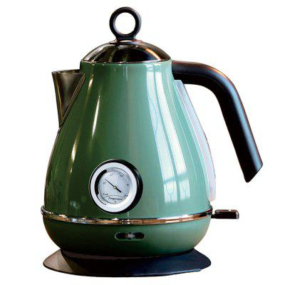 Simple Temperature Display Electric Kettle