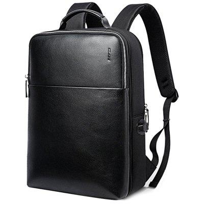 BOPAI 851-002611 Men Business USB Chargeable Traveling Backpack