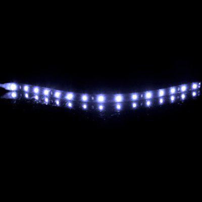 Car Patch Soft Low Voltage Decorative Strip Light 30CM