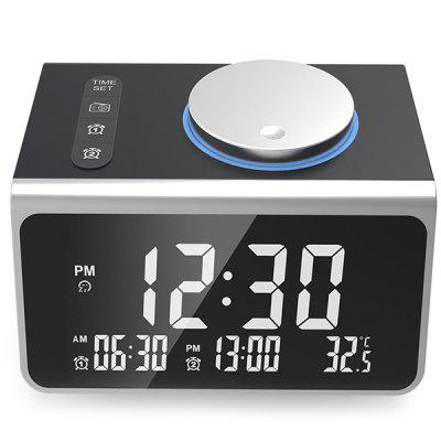 AC - 003 Radio Function Alarm Clock