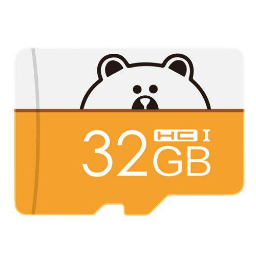 Micro SD Memory Card TF Storage Card - MULTI-A 32GB