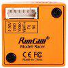 RunCam Racer 2.1MM Racing Camera Orange PAL systém - ORANžOVý
