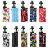 Vapor Storm ECO HWAK Kit 2ml - MULTI-A