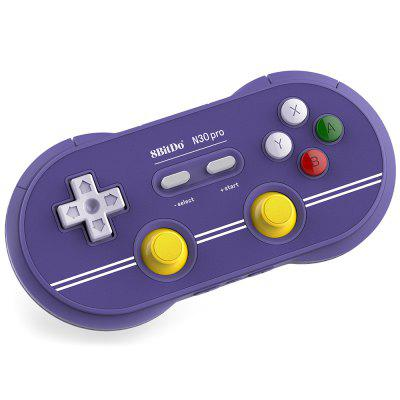 8Bitdo N30 PRO2 Universal Wireless Bluetooth Gamepad