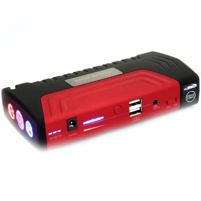 TM15 Mini Emergency Starting Device 12V Portable Car Power Bank