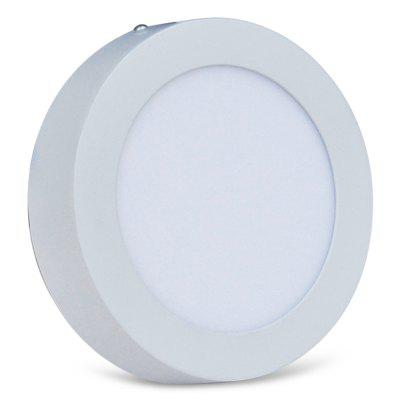 Jiawen LED Panel Light 12W luces de techo LED montadas redondas CA 85 - 265V