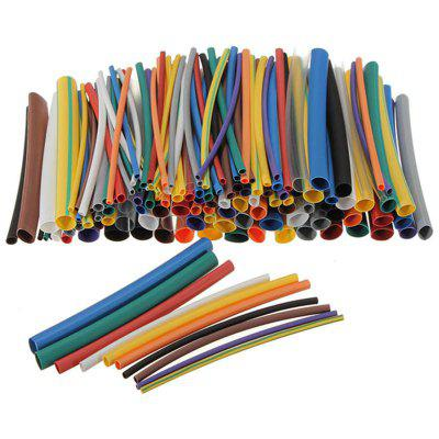 12 Colors Heat Shrink Tubing Kit Pack 144pcs