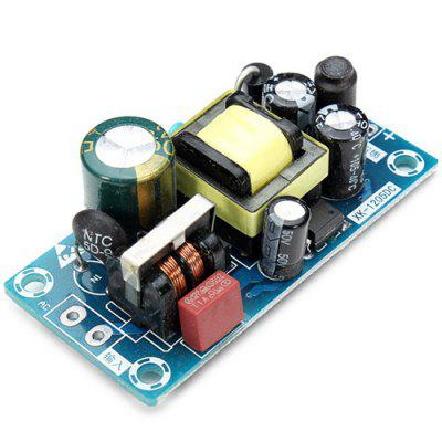 DIY Electric Unit High Quality 12V 1A Low Ripple Switching Power Supply Board Circuit Board