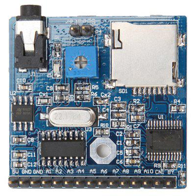 Voice Playback Module Board MP3 Reminder for Arduino Board