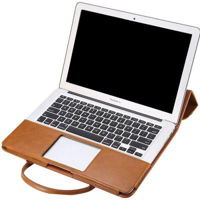 Laptop Bag Protects Leather Case for Notebook Macbook Air 13 inch