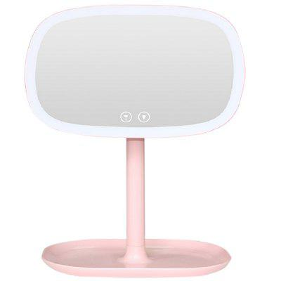 Utorch Table Lamp Makeup Mirror for Desk Decoration