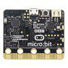 BBC Basic Pack Development Board Suporte para bateria AAA Cabo USB Suporta PXT Graphical Editor - PRETO