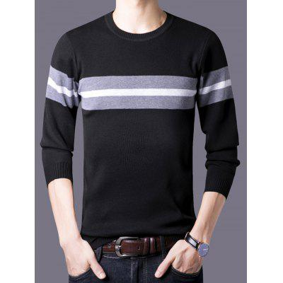 Fashion Comfortable Men's Pullover Sweater