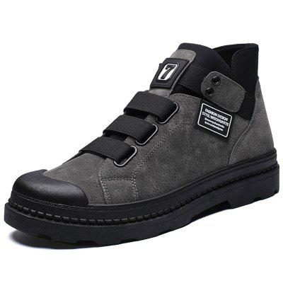 B20 Cotton Shoes Men Boots