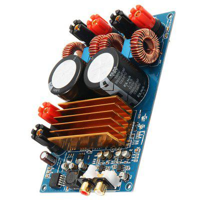 Class D TPA3255 MINI HIFI AUDIO Digital Amplifier Board 300W + 300W DC50V Module