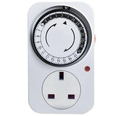Timer Switch Simple Socket