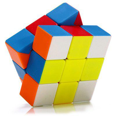 2 x 3 x 3 No Sticker Cube Educational Toys