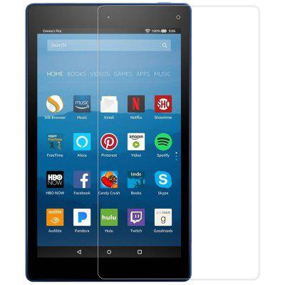 7 inch Arc Edge Explosion-proof Tempered Glass Film for Kindle Fire Hd7