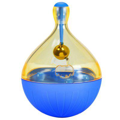 Pet Educational Toy Automatic Leaky Food Ball