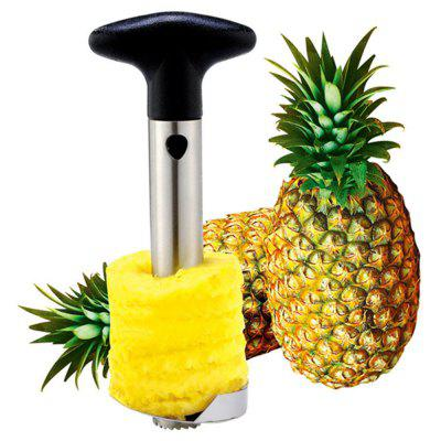 Multifunctional Stainless Steel Pineapple Take Pulp Device