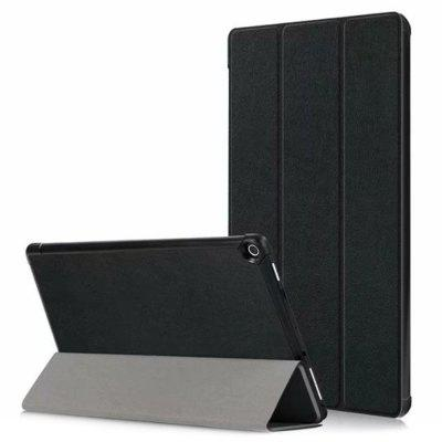 10.1 inch Leather Tablet Cover for Kindle Fire HD10