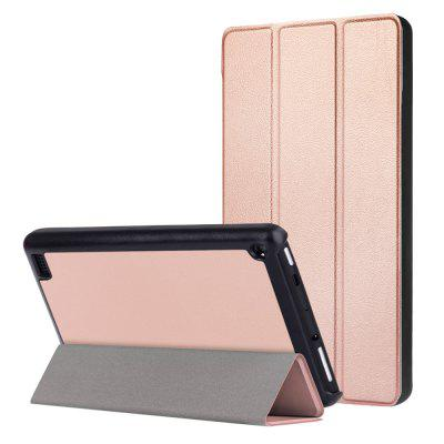 7 inch Leather Tablet Cover for Kindle Fire HD7