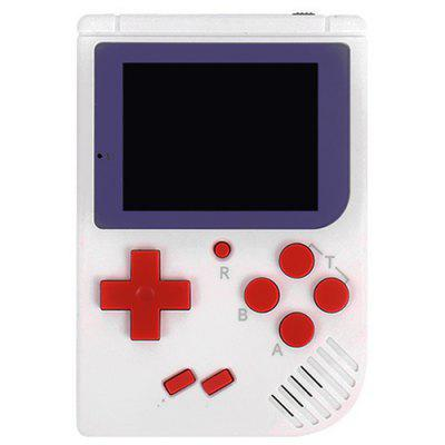 Classic Nostalgic Retro Handheld Upgrade Mini FC Game Console