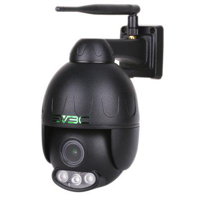 SV3C SV - SD5BW - 1080PS - HX 1080P Outdoor PTZ Wireless WiFi Dome IP Camera