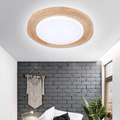 LED Smart Nordic Bedroom Ceiling Lamp