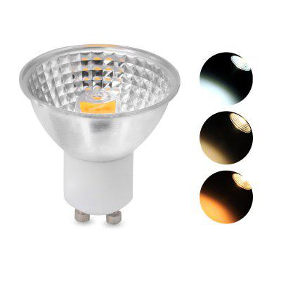 Utorch GU10 Ściemnianie LED Spotlight Light Bulb 5szt