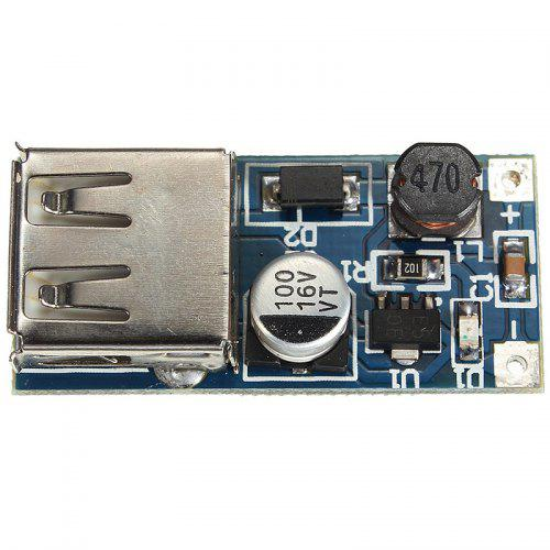 Power Supply Module for DC-DC 0.9V - 5V USB 5V DC Boost