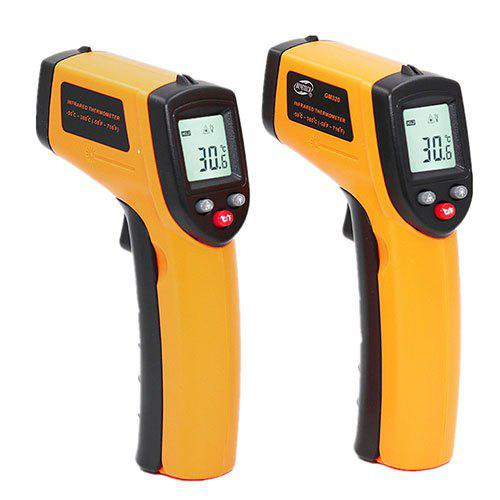 Infrared Kitchen Electronic Thermometer