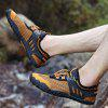 Outdoor Mesh Quick-drying Beach Shoes Sneaker - SANDY BROWN