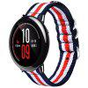 TAMISTER Simple Strap 22mm for AMAZFIT Bit - MULTI-A