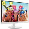 PHILIPS 236V6QSW 23-inch LCD Monitor IPS Wide Viewing Angle HD Eye Protection No Flash Computer Display - WHITE