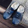 Men's Summer Hole Slippers - BLUE