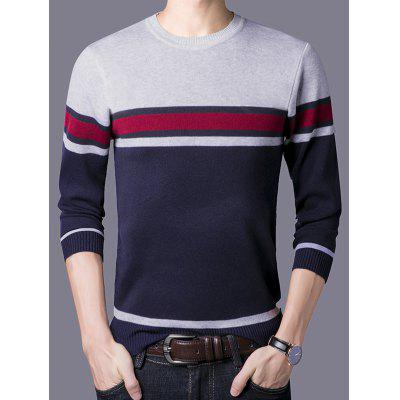Pull-over mode automne-hiver pour hommes