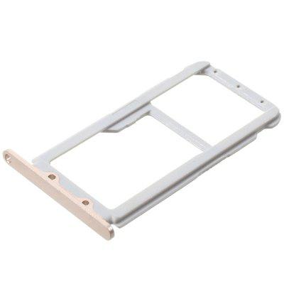Original Huawei SIM Card Slot Tray SD Card Holder Adapter Replacement Part for Huawei Honor V9