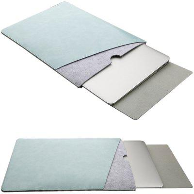 11.6 inch Microfiber Double Notebook Bag for MacBook Air