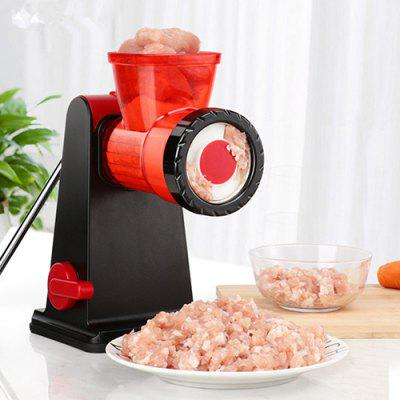 Home Manual Hand Meat Grinder