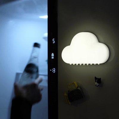 Natural Soft Light Cloud Night Light