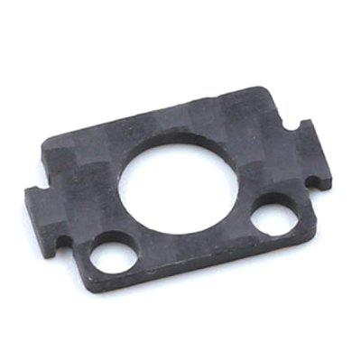 Simple Antenna Mounting Plate for GEP MX3 Sparrow