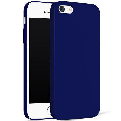 Naxtop Hard PC Non-Slip Back Cover Case for iPhone SE / 5S / 5C / 5