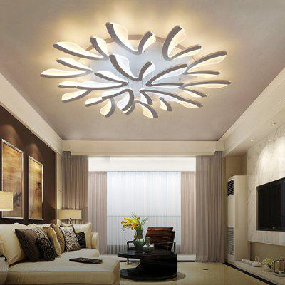 Nordic Simple Modern Dandelion Creative Personality Ceiling Lamp