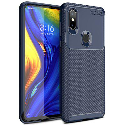 ASLING Beetle Series TPU Soft Phone Case voor Xiaomi Mi Mix 3
