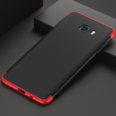 All-inclusive Mobile Phone Case for Samsung C9 Pro