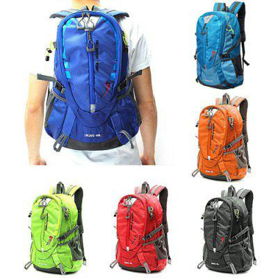 Outdoor Waterproof Backpack Sports Travel Climbing Bag