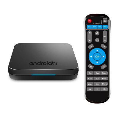 MECOOL KM9 Android 9.0 TV Box Image